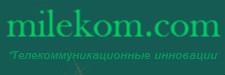 milekom banner